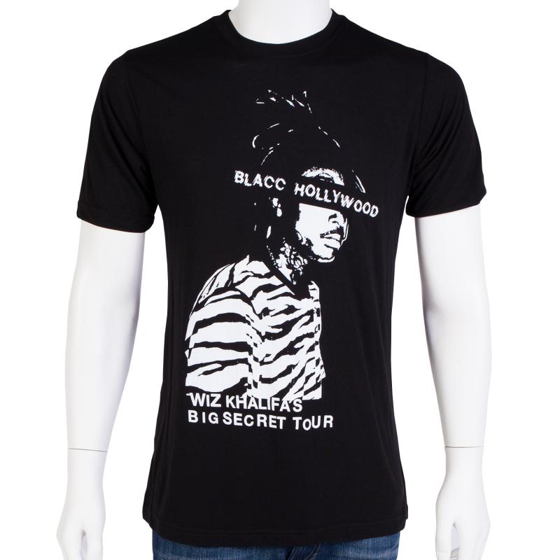 Big Secret Tour T-Shirt