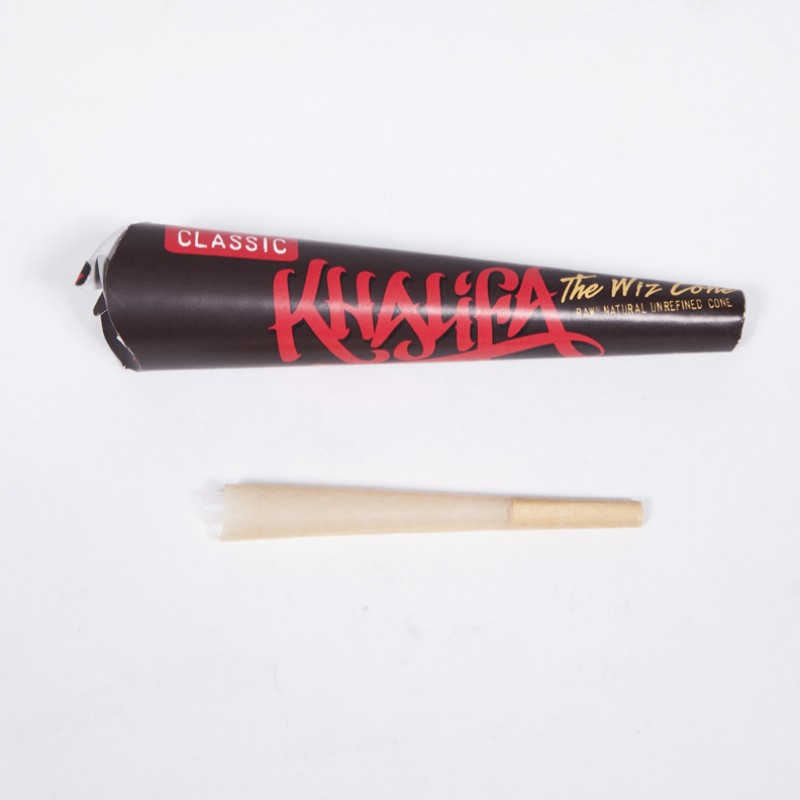 WIZ Edition 1.25 Cones Rolling Papers