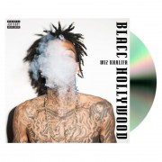 Blacc Hollywood Deluxe CD