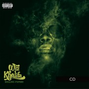 Rolling Papers CD