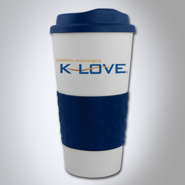 K-LOVE Logo Coffee Mug
