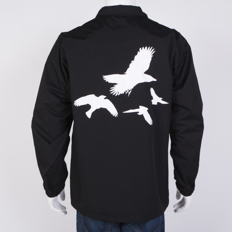 Madness Doves Windbreaker