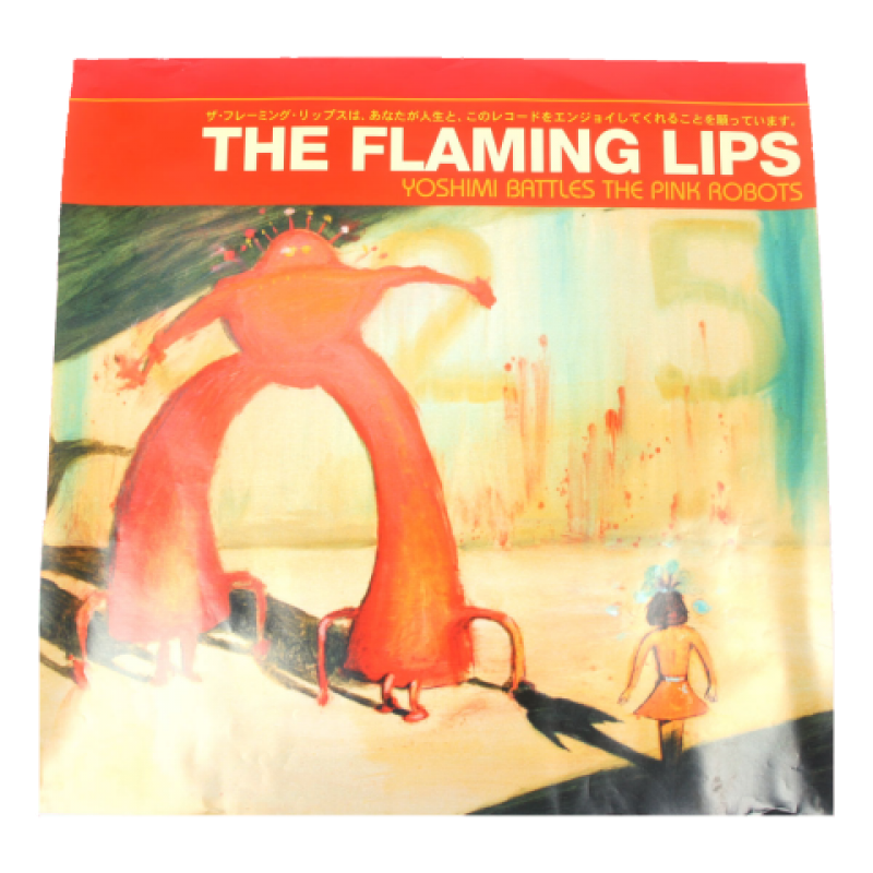THE FLAMING LIPSS YOSHIMI BATTLES THE PINK ROBOT POSTER M61648 .png