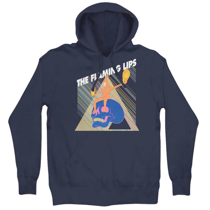 Triangle Flyer Hoodie