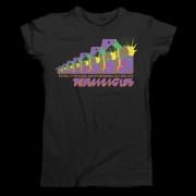 End and Beginning Women's T-shirt