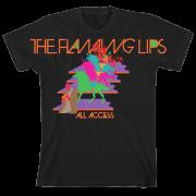 Oversized Unicorn T-shirt