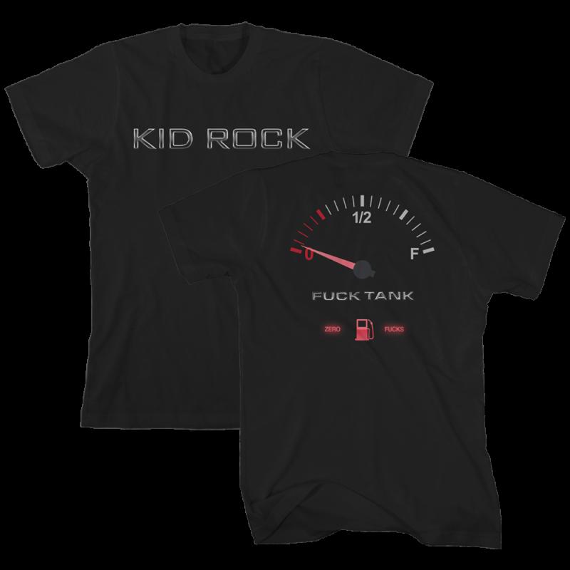 Fuck Tank T-shirt