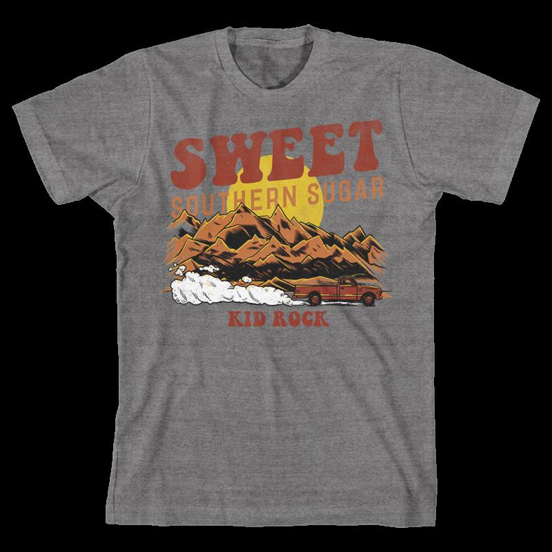 Pickup Dust T-shirt