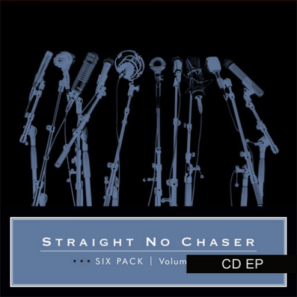 Six Pack: Volume 2 EP CD