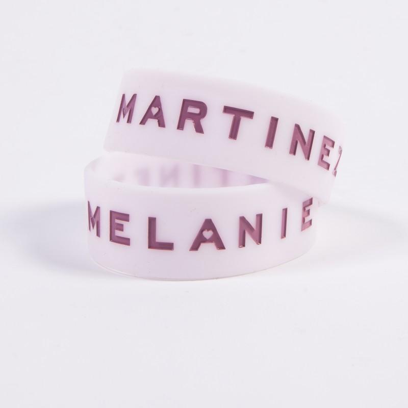 MM Rubber Wristband