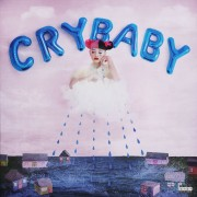 Cry Baby (Standard CD)