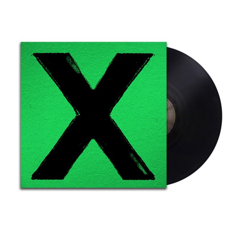 """""""x"""" (2xLP)"""