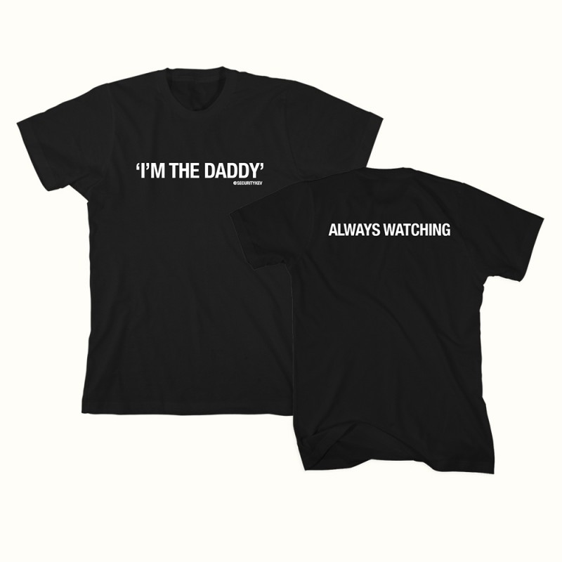 Security Kev T-Shirt