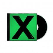 """x"" (Standard CD Album)"
