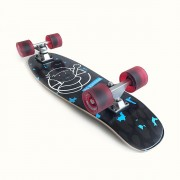 Ed / Hoax Limited Edition Collaboration Cruiser