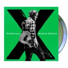 x Wembley Edition CD/DVD