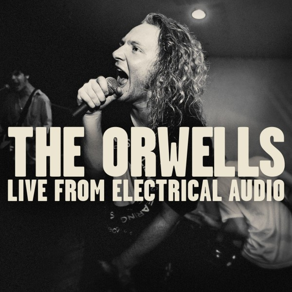 Live From Electrical Audio Digital Album