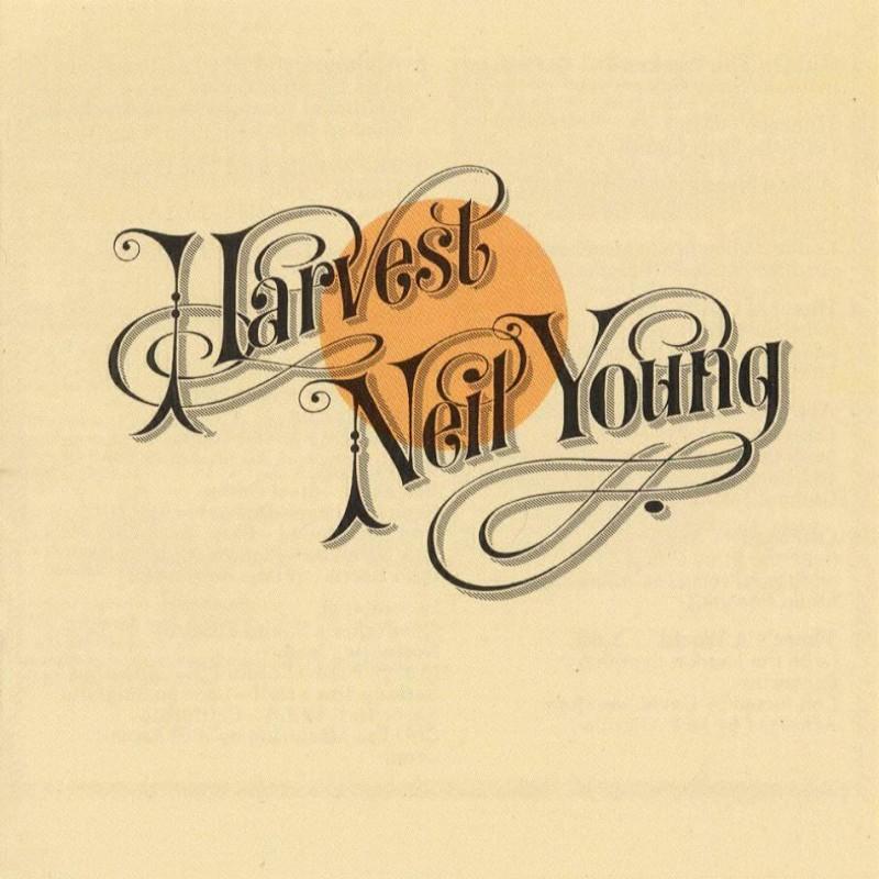 Harvest 180G Vinyl