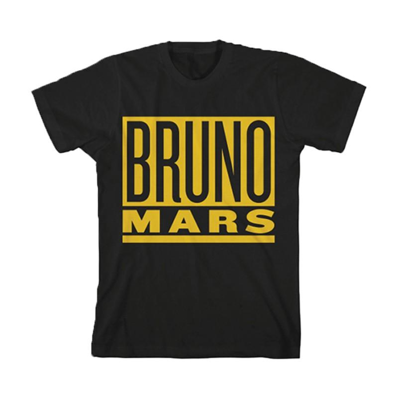 Bruno Block T-Shirt