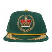 Emblem Snapback (Green)