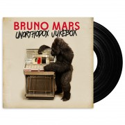 Unorthodox Jukebox (Vinyl LP)