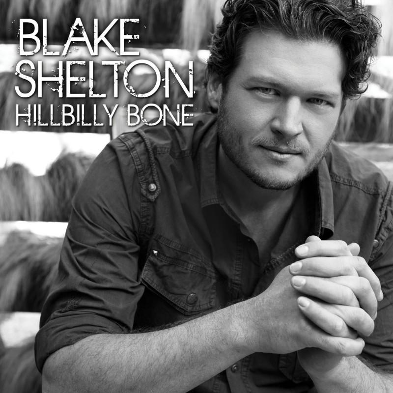 Hillbilly Bone Digital Album