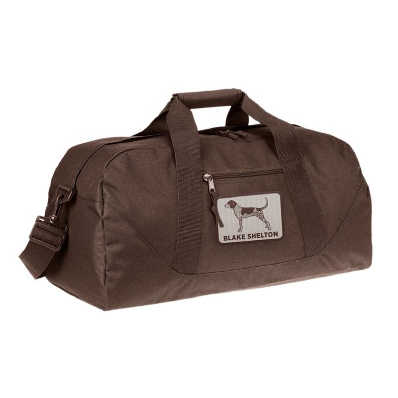 Hunting Dog Duffle Bag