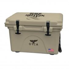 Custom Blake Shelton Orca Cooler