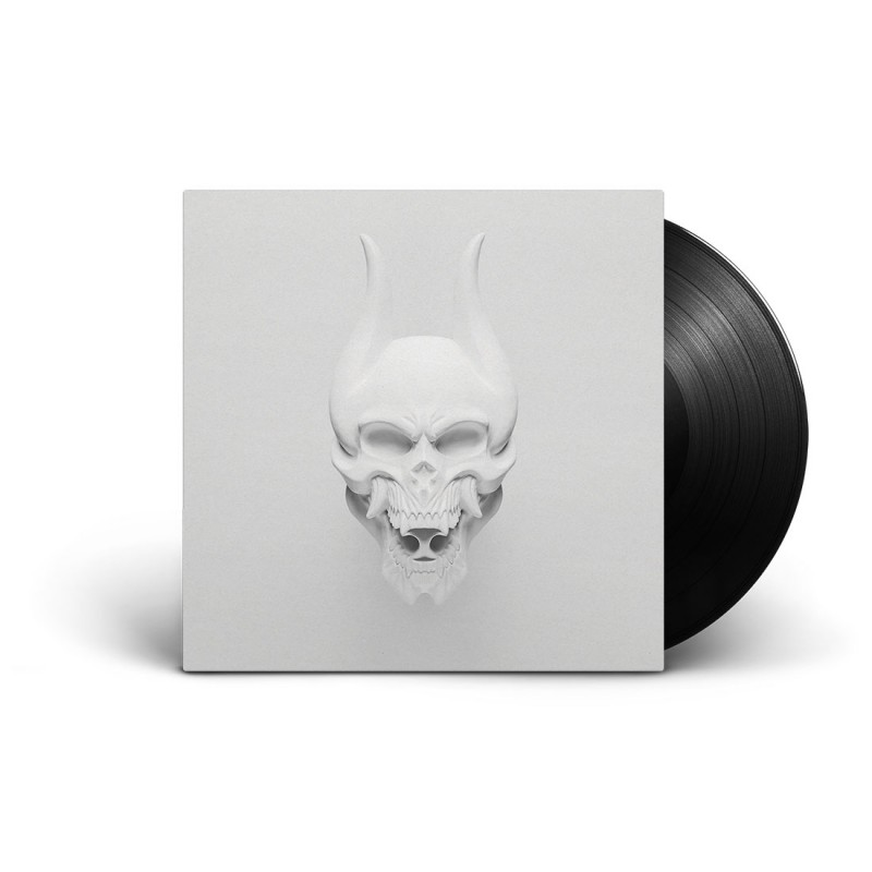 Silence in the Snow Vinyl