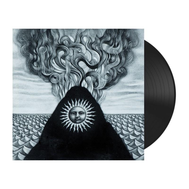 Magma Vinyl