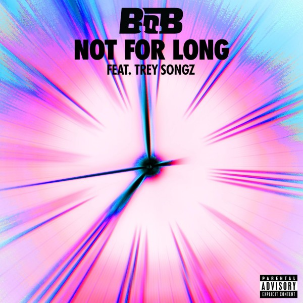 Not For Long (feat. Trey Songz) Digital Single
