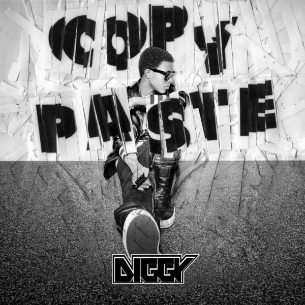 Copy, Paste
