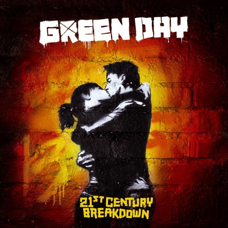 21st Century Breakdown Vinyl