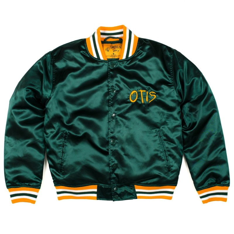 Rev Rad Oakland Exclusive Jacket