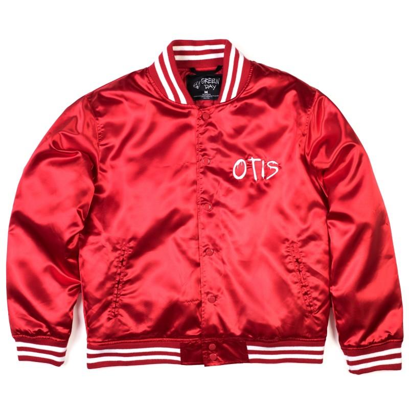Rev Rad Rose Bowl Exclusive Jacket