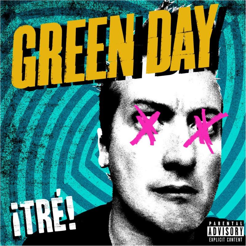 ¡TRE! CD