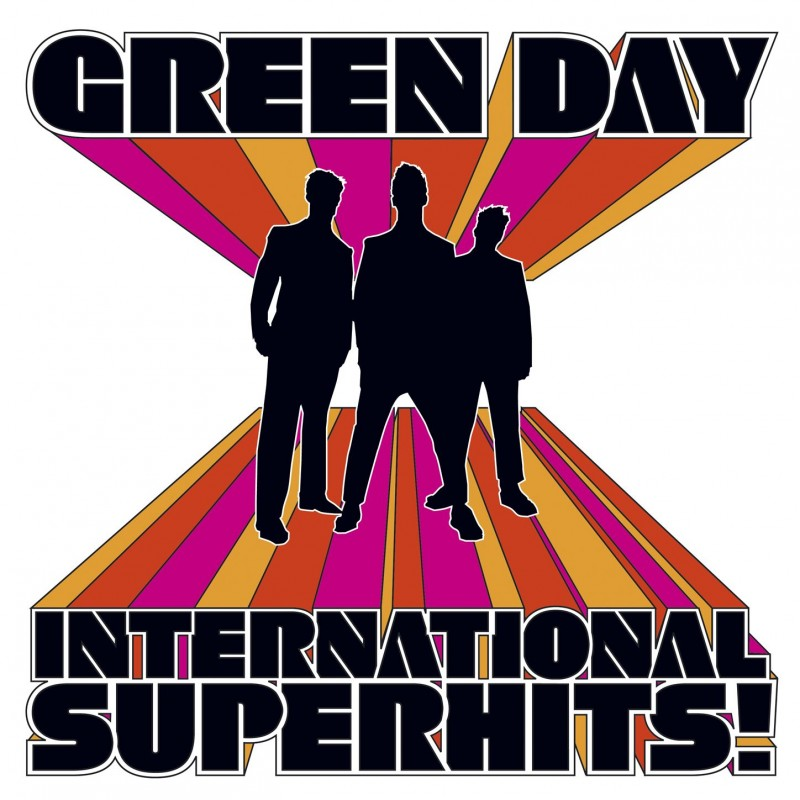 International Superhits! Vinyl