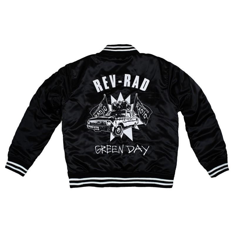 Rev Rad Jacket