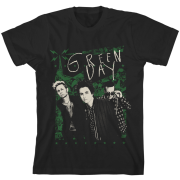Green Lean T-shirt