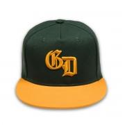 GD Oakland Snapback Hat