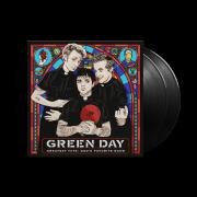 Greatest Hits: God's Favorite Band Vinyl