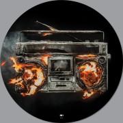 Revolution Radio Picture Disc