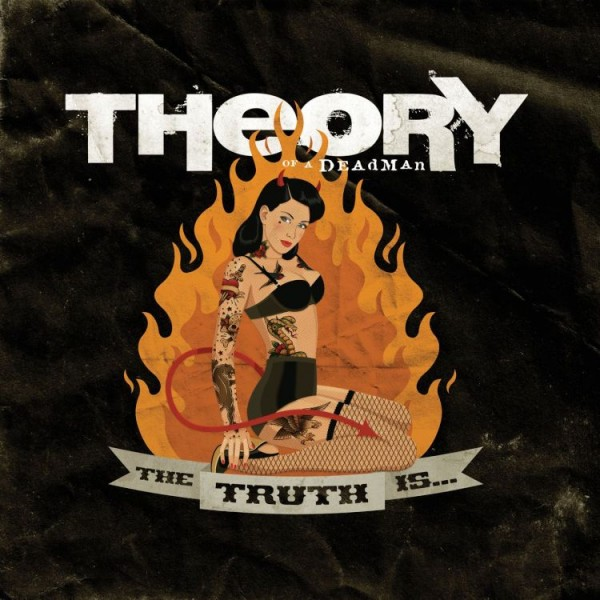 The Truth Is... (CD)