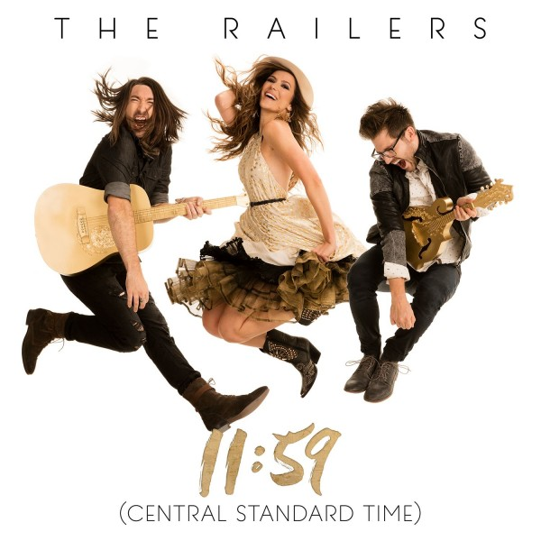 11:59 (Central Standard Time) Digital Single