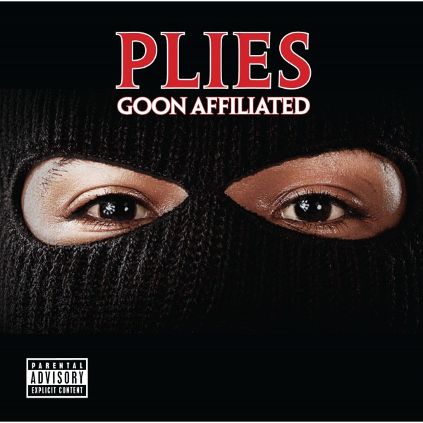 Goon Affiliated Digital Album (Explicit)