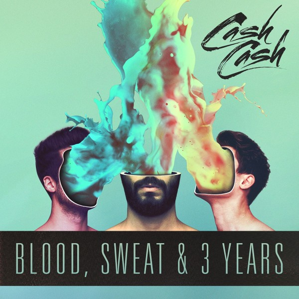 Blood, Sweat & 3 Years Digital Album