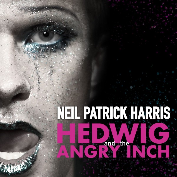 Hedwig And The Angry Inch Original Broadway Cast Recording Digital Album