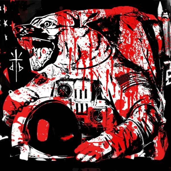 Middle Finger Pt. 2 Remix EP Digital Album