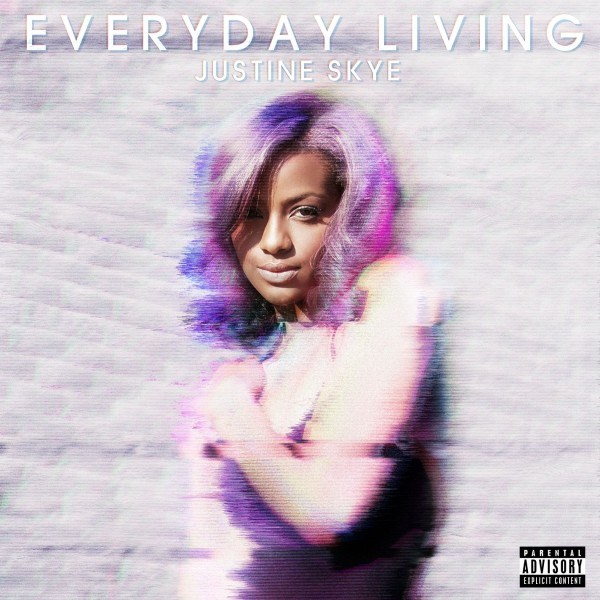 Everyday Living (Digital Album)