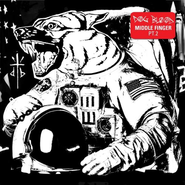 Middle Finger Pt. 2 Digital Album